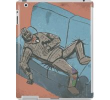 Drunk Iron Man iPad Case/Skin