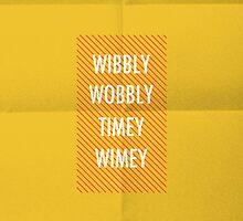 Wibbly Wobbly by rhiannontl