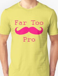 Markiplier-Stache T-Shirt