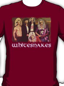 Whitesnakes  T-Shirt