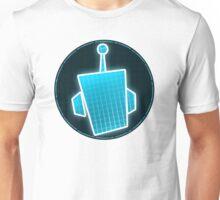Rover Headshot Unisex T-Shirt