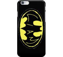 Batman Liam iPhone Case/Skin