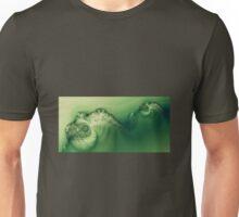 Green Water Pond Unisex T-Shirt