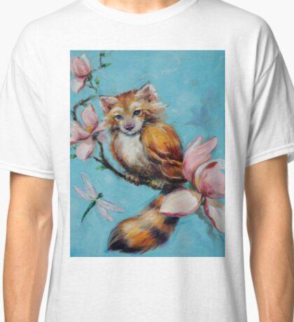 Tree Critter Classic T-Shirt