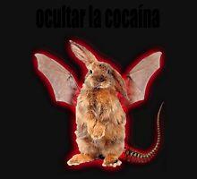 evil rabbit Unisex T-Shirt