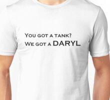 The Walking Dead - Tank? Unisex T-Shirt