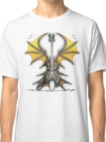 Death Metal Guitar Classic T-Shirt