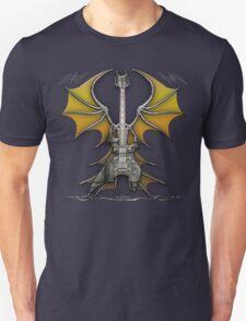 Death Metal Guitar Unisex T-Shirt