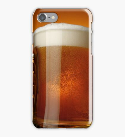 Delicios Beer iPhone Case/Skin