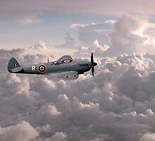 Aerial Photography by J Biggadike