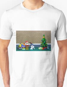 These aren't the santa you are looking for T-Shirt