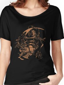 Reaper Out West Women's Relaxed Fit T-Shirt