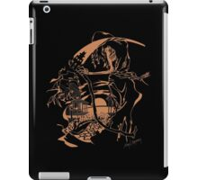 Reaper Out West iPad Case/Skin