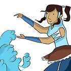 Legend of Korra by Alyssa Taylor