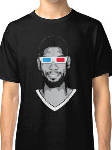 Tim 3D Classic T-Shirt
