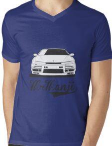 Nissan Silvia S14a - Mr Manji T-Shirt