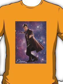 Eleven In Stars T-Shirt