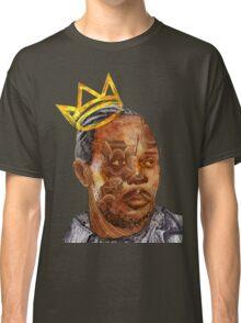 Omar The King Classic T-Shirt
