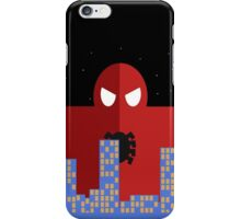 Spider-man Phone Case iPhone Case/Skin