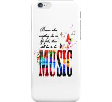 Still Life with Strings Music Phone Cover iPhone Case/Skin