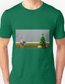 Taking the bounty Unisex T-Shirt