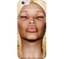 Long Live The Queen: Holiday Special iPhone Case/Skin