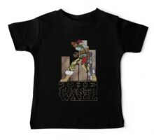 The Fourth Wall Baby Tee