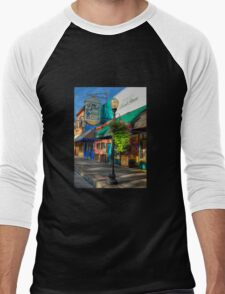 Historical Whiskey Row Prescott Arizona T-Shirt