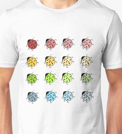 ladybirds Unisex T-Shirt
