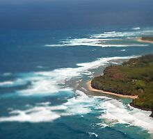 Hawaii from above2 by julie08