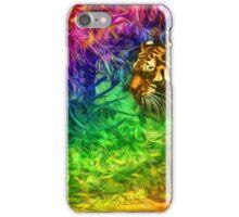 Camera Roar iPhone Case/Skin