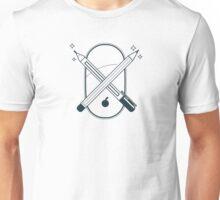 Designer's Coat of Arms Unisex T-Shirt