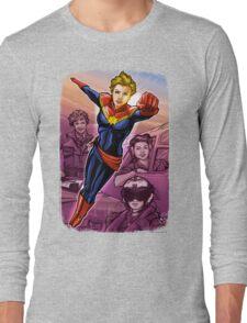 Marvelous Captain T-Shirt