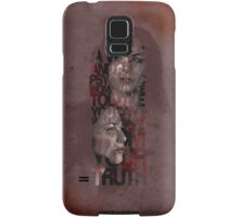 You Can't Walk Away From Your Truth Samsung Galaxy Case/Skin