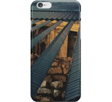Ancient Modernity iPhone Case/Skin
