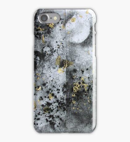 Autumn Moon Dance iPhone Case/Skin