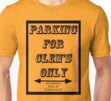 Tuam Slang Words Unisex T-Shirt