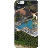 Grand Harbor Beach Club iPhone Case/Skin