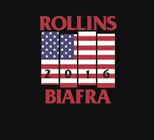 Rollins Biafra 2016 Unisex T-Shirt