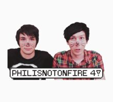 Phil is Not on Fire 4 by neysalovescats
