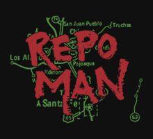 Repo Man by loogyhead