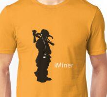 Bofur the Dwarf- iMiner Unisex T-Shirt