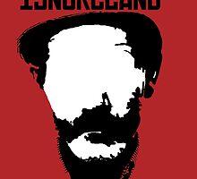 Ignoreland by YKantToriReed