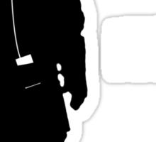 Nori the Dwarf- iThief Sticker