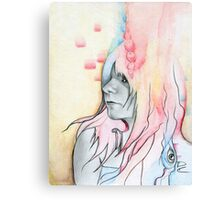 Light Dreamer Canvas Print