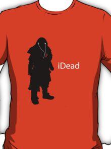 Thorin Oakenshield- iDead T-Shirt