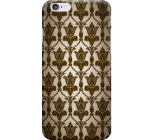 Sherlock Wallpaper Phone Case iPhone Case/Skin