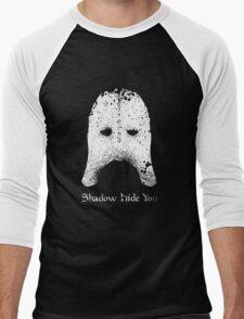 Shadow Hide You Men's Baseball ¾ T-Shirt