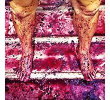 Crush... Photographic Print