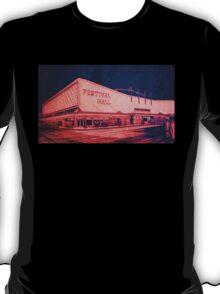 FESTIVAL HALL CIRCA 1940 T-Shirt